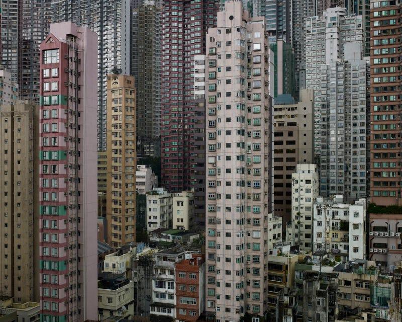 ¿Progreso o hacinamiento? La otra cara de Hong Kong