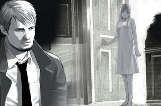 Illustration for article titled Hotel Dusk: Room 215 Is A Compelling Story About Loss And Guilt