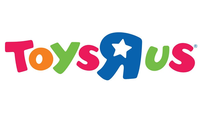 Illustration for article titled Toys 'R' Us Is Kinda Coming Back