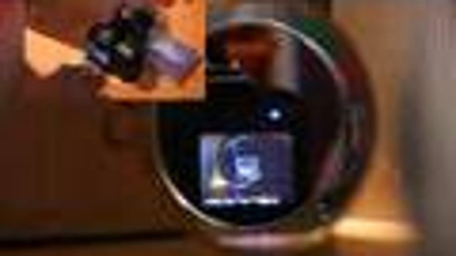 Hacker Makes Canon EOS 40D Record Video