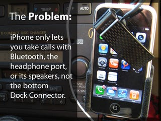 Illustration for article titled iPhone Car Integration: The Complete Guide