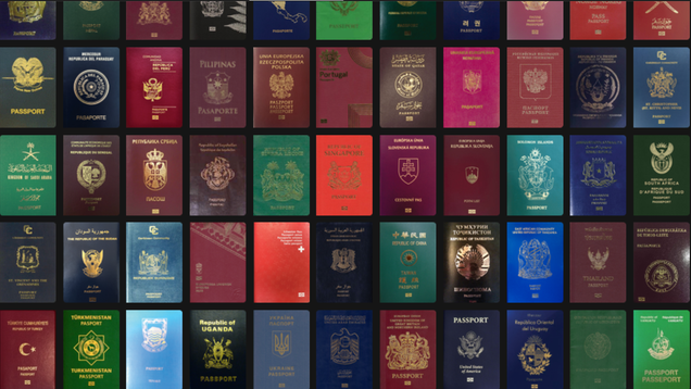 Check Where You Can Travel Visa-Free With This Passport Ranking Site