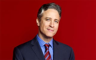 Illustration for article titled Jon Stewart Is Leaving The Daily Show