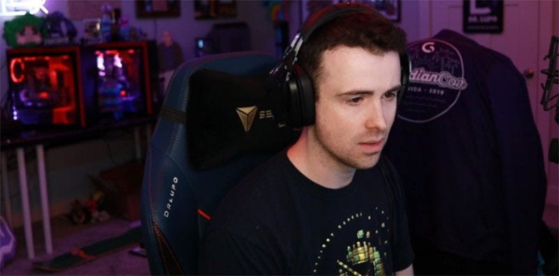 Fortnite Streamer Raises Almost $1 Million For Charity In Just Four Hours
