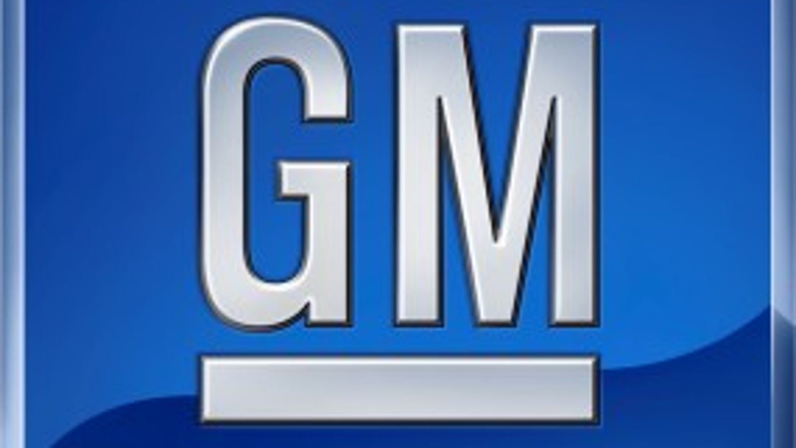 GM Recalls 950,000 Vehicles For Heated Washer Fluid Problems