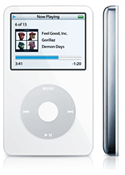 Illustration for article titled iTunes and iPod Roundup