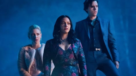 Riverdale season finale recap: Ready for a grim senior year