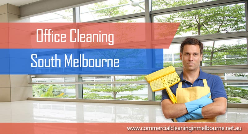 Illustration for article titled Office cleaning south melbourne