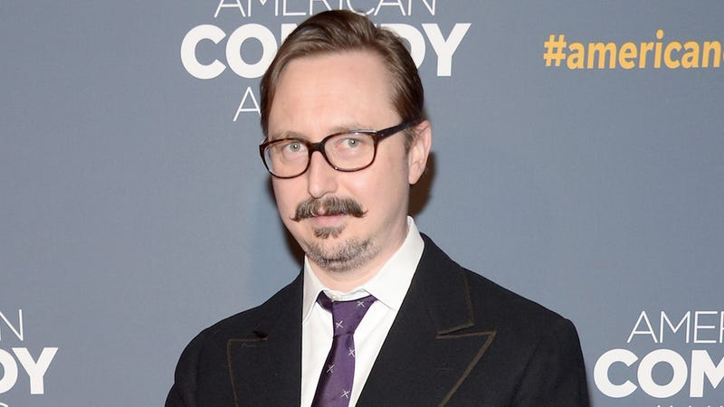 Illustration for article titled John Hodgman Quits Uber Over Executive's Threat to Dox Female Blogger