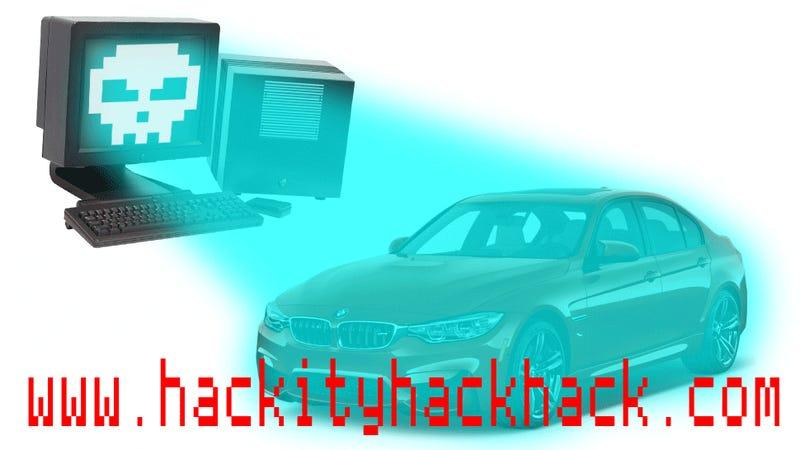 Bmw F10 Hacks