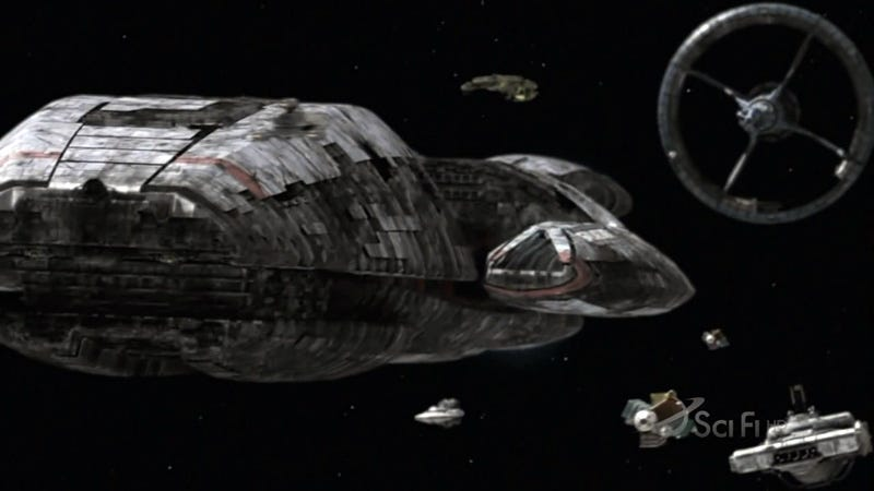 Illustration for article titled 12 Plotholes That Must Be Filled in the Battlestar Finale