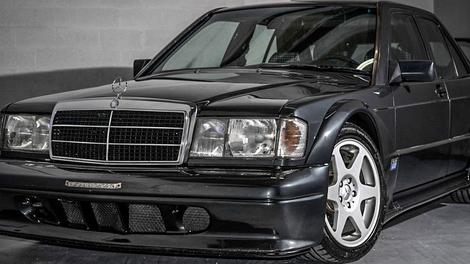 Here's a Good Idea: Swap a 500 Horsepower Turbo V8 Into a