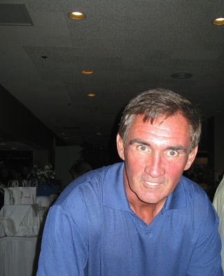Illustration for article titled Mike Shanahan Freed From Denver To Walk With Undead Until New Coaching Job Surfaces