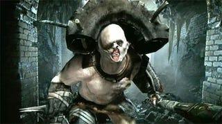 Illustration for article titled No Digital Distribution For Rage, Doom 4