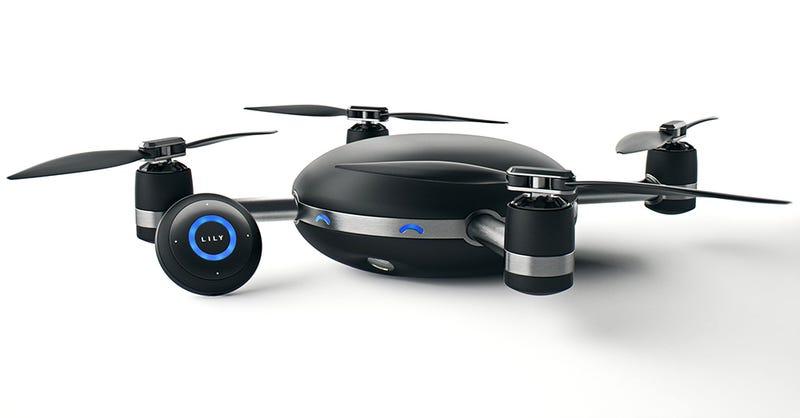 Illustration for article titled Un fiasco de 50 millones de dólares: Lily Camera cierra y devolverá el dinero a los que compraron su dron