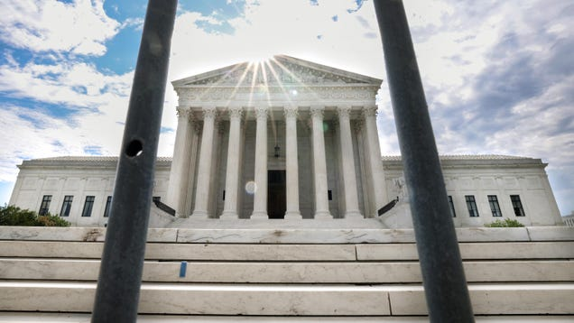 Supreme Court Puts New Hacking Precedent to the Test In Old LinkedIn Case