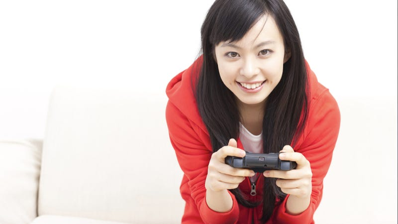 Illustration for article titled This Gamer Girlfriend Advice Sure Seems Patronizing