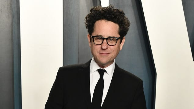 J.J. Abrams  Subject to Change Will Be a  Mind- and Reality-Bending  New Series
