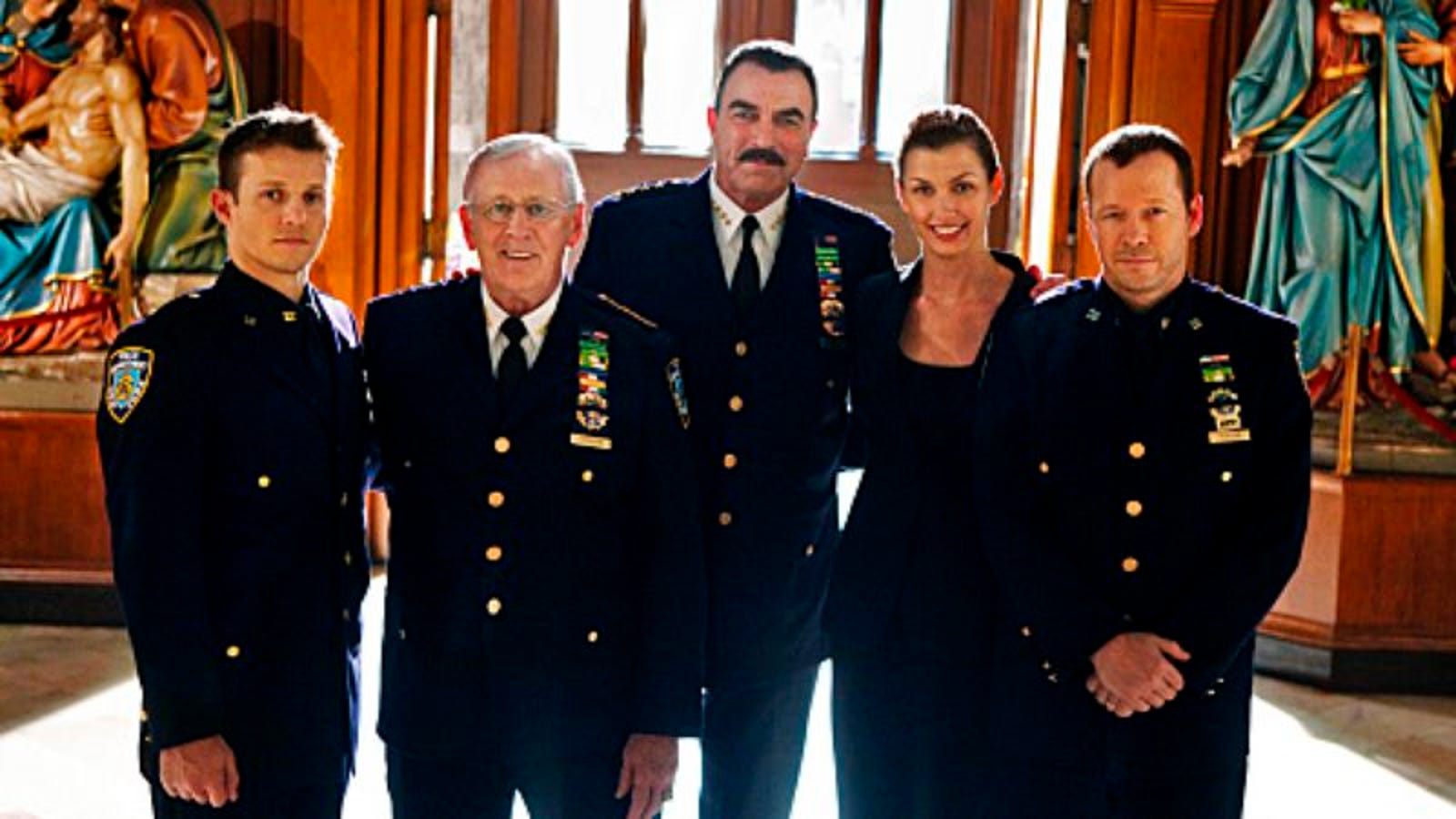 blue bloods s01e01