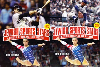 Illustration for article titled Ryan Braun Taken Off Cover Of Jewish Sports Stars Book