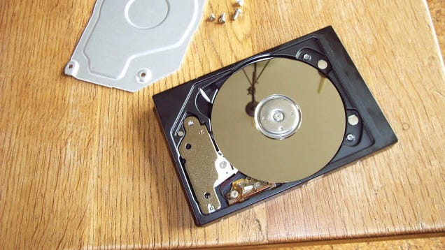 How to Check if Your Hard Drive Is Failing