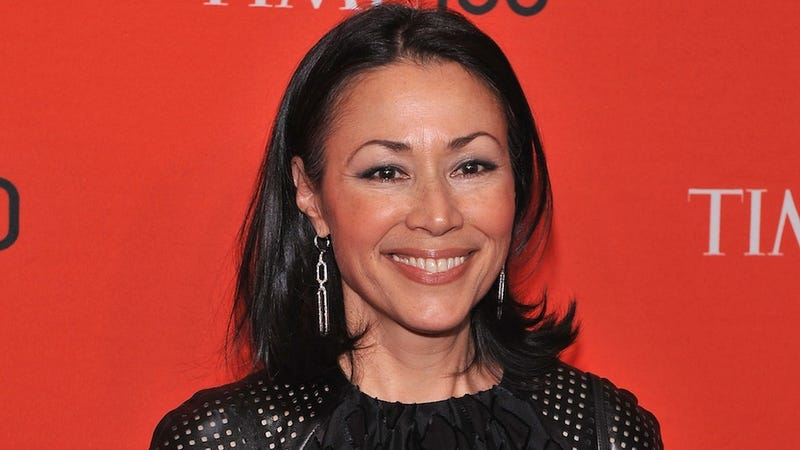 Illustration for article titled Ann Curry Rescued By Troop Of Swell Boy Scouts