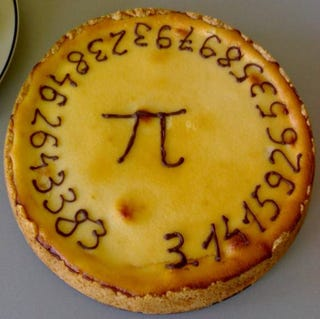 Illustration for article titled happy Pi Day!