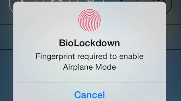 Bioprotect free ios 9 download