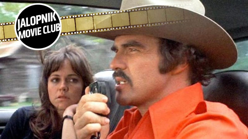 Illustration for article titled Smokey And The Bandit Will Change Your Life