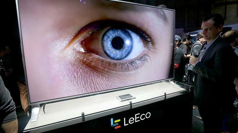 Vizio's Tolerance for LeEco's Bullshit Has Come to an End