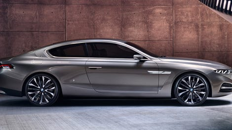 New Bmw 8 Series Could Cost 165 000 Says Wildly Speculative Rumor