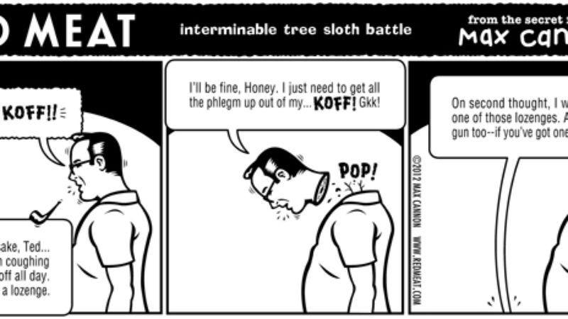 Illustration for article titled June 25, 2012