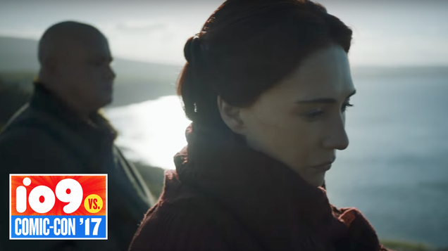 Game of Thrones Comic-Con Teaser Reveals a Meet-Up That Will Change the Game