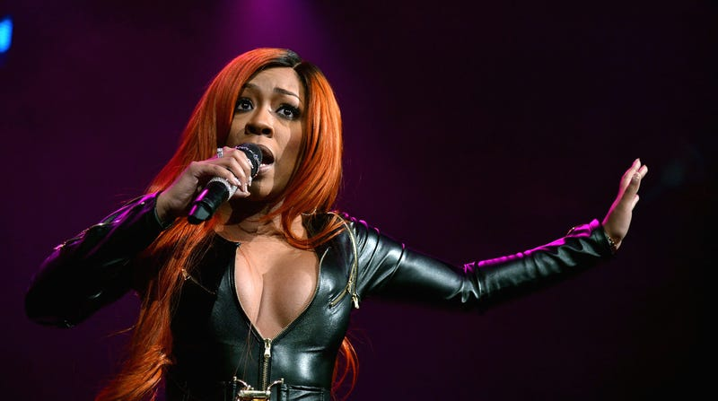 Illustration for article titled K. Michelle's 'Drake Would Love Me' Is Basically Fan Fiction