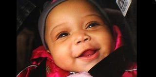 Slain 6-month-old Jonylah Watkins (family photo)