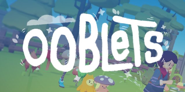Illustration for article titled Ooblets and The New Game Development