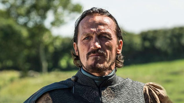 "Game Of Thrones' Bronn to play a ""cowboy"" in The Dark Tower, which really doesn't narrow things down"