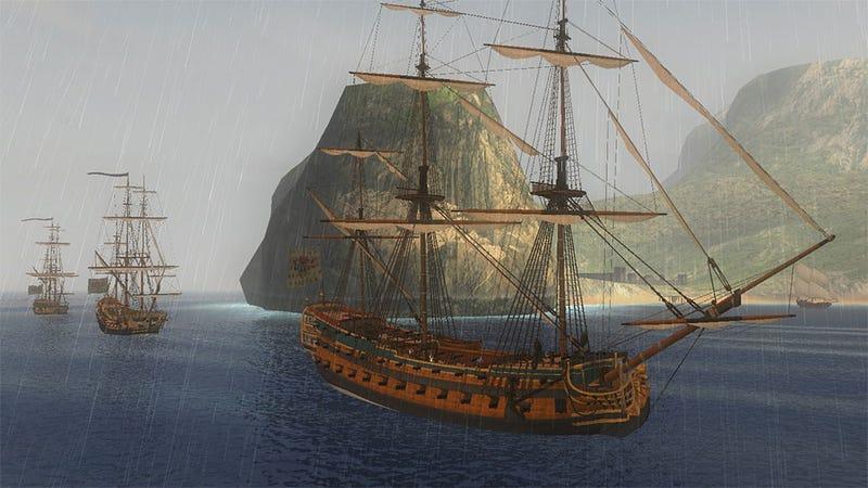 sid meiers pirates torrent