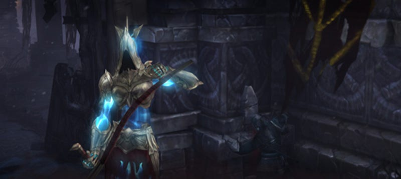 Illustration for article titled Diablo III's New Hardest Difficulty Looks Brutal