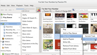 The Best Music Player Application for Linux