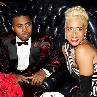 Illustration for article titled Labor Pains Worth it: Kelis Nets $40k a Month from Nas