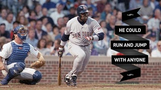 Illustration for article titled How Tony Gwynn Cracked Baseball's Code And Became A Legend