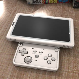 Illustration for article titled Is This The Best Nintendo 3DS Mockup We've Seen, Or The Real Thing?