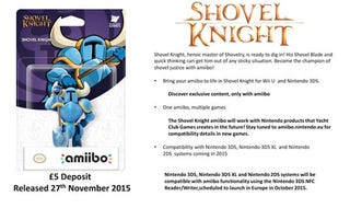Illustration for article titled Shovel Knight Digs Out The Competition!