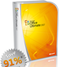 """Illustration for article titled Microsoft Office Ultimate 91% Off to """"Students"""" (Again)"""