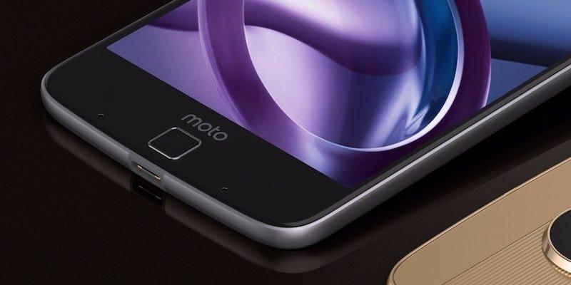 Illustration for article titled El Moto Z es el primer smartphone importante que no lleva toma de audio. ¿Demasiado pronto?