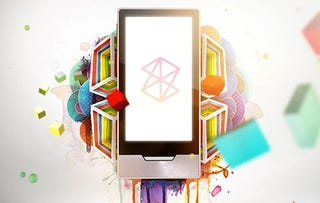 Illustration for article titled Zune HD Hands On: Photos and Video Tour