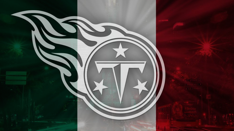 Illustration for article titled NFL Brands Support Italy While Trying To Support Mexico