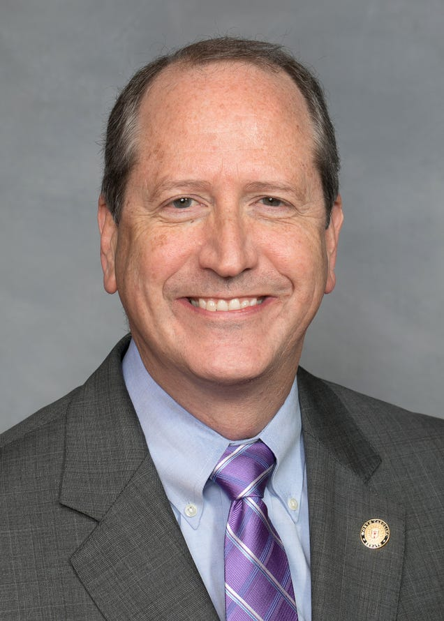 North Carolina state Sen. Dan Bishop (North Carolina General Assembly)