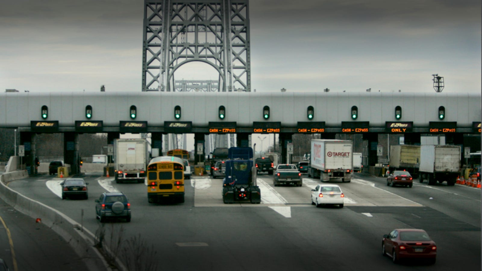 Police Arrest NYC Truck Driver With $25,000 In Unpaid Tolls